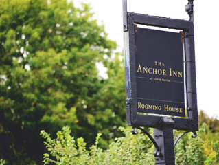 The Anchor Inn, Hampshire