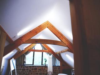The Oak Barn, Hittisleigh