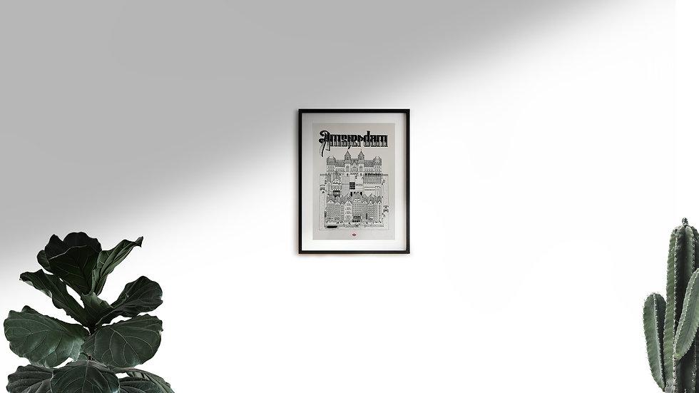 Amsterdam docteur paper