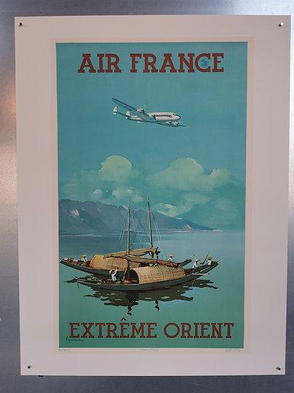 Affiche air France 60x80