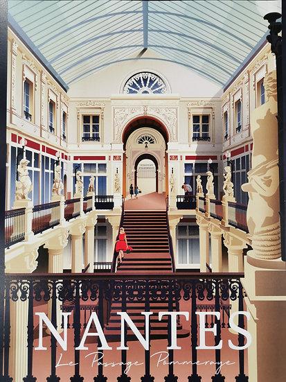 Nantes Pommeray