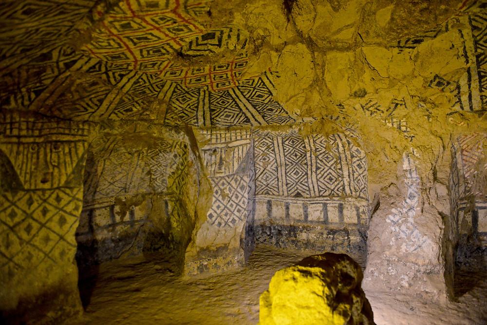 Tierradentro Archaeology Park