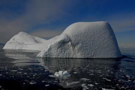 Frozen Lands - Greenland 2007 - Ilulissa