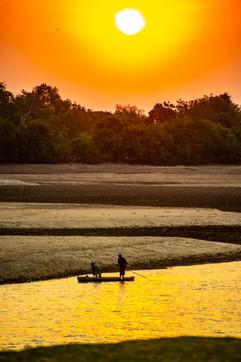 Africa - South Luangwa at Sunset.jpg