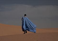 Africa - Moor in Mauritania