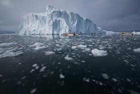 Frozen lands - Greenland 2011_ Ilulissat