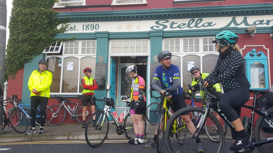 Sweaty Craic! Cycling Ireland's Wild Atlantic Way (Day 4)