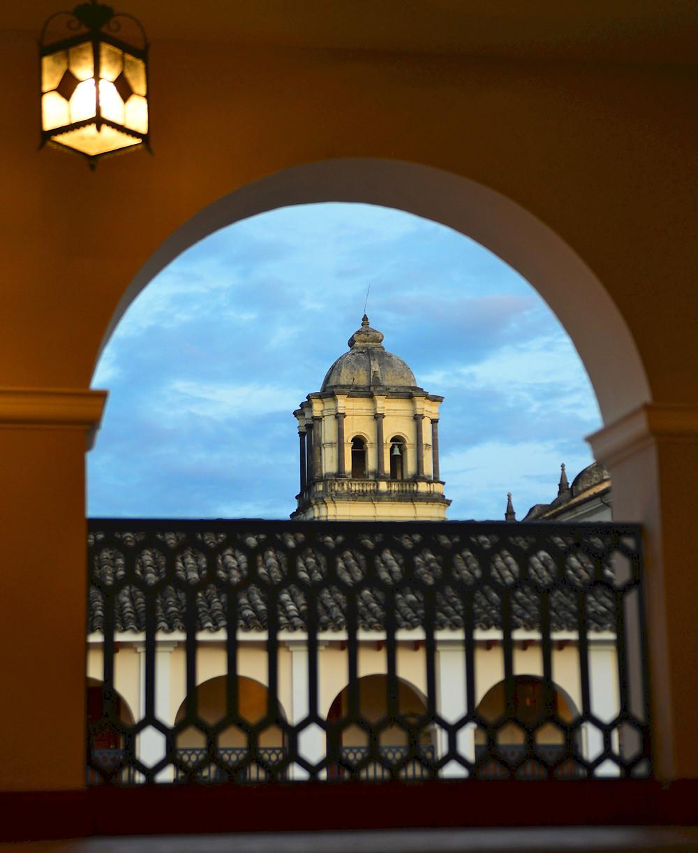Colonia City of Popayan