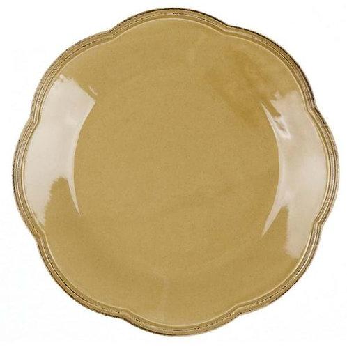 Set 4 platos de postre La Boheme