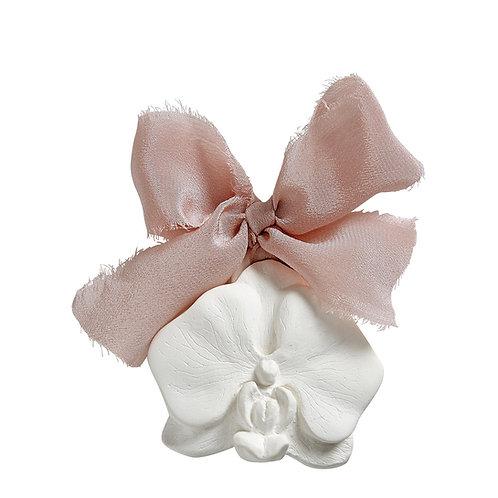 Bouquet Précieux - Escayola perfumada Orquidea