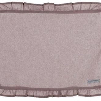 INFINITY - Mantel individual rosa