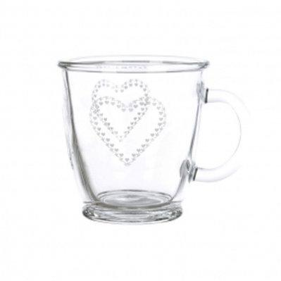 Tazza mug Cuore