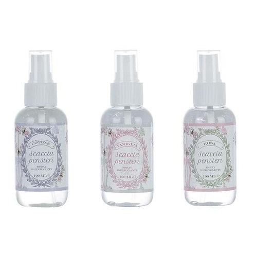 Spray desinfectante perfumado 100ml
