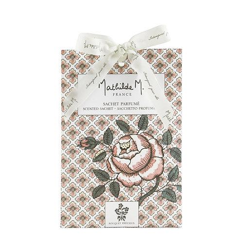 Bouquet précieux - Bolsita perfumada