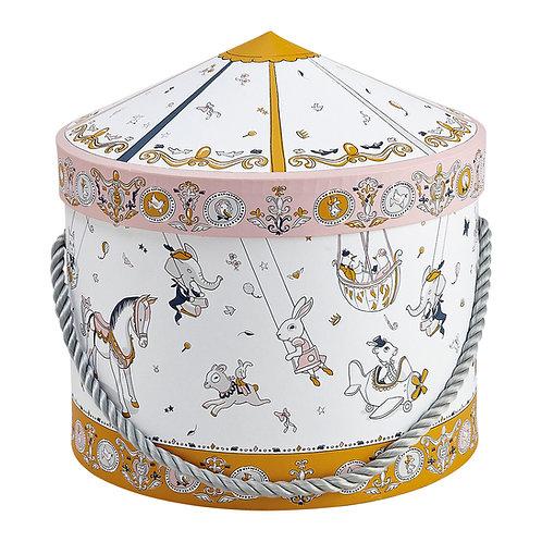 Caja pequeña Petit Carrousel