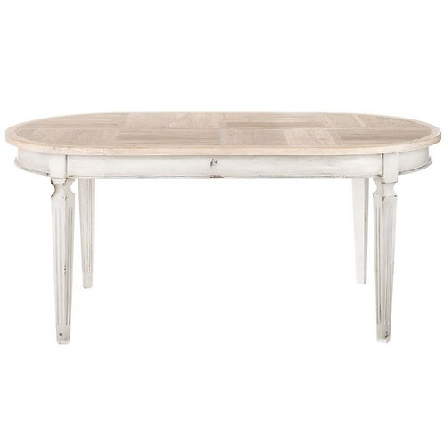 MESA (180 cm) - TABLES