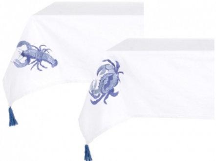Mantel bordado Sorrento