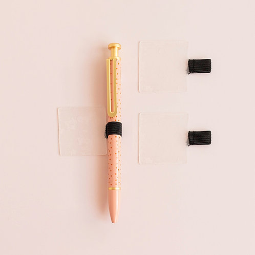 Portabolígrafos (pack 3)
