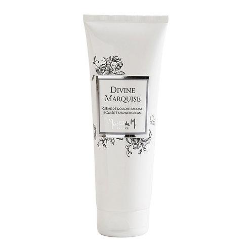 Crema de ducha 250ml - Divine Marquise