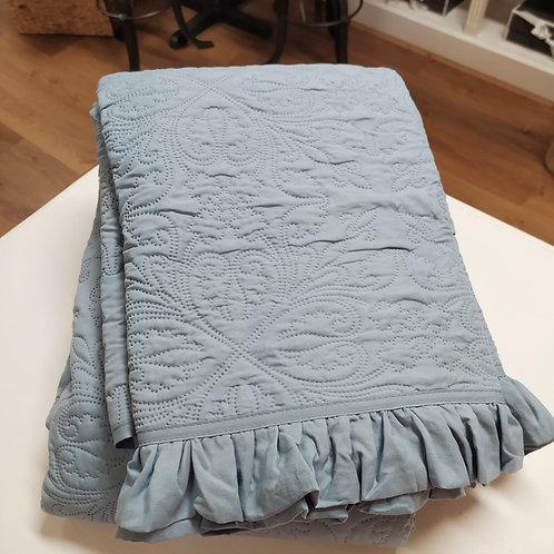 Mimi - Colcha azul 260x260