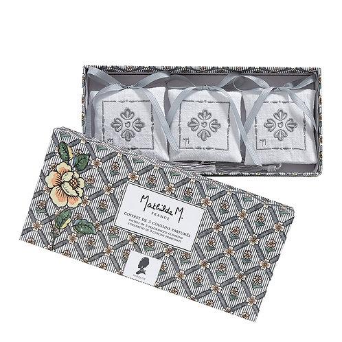 Marquise - 3 saquitos perfumados