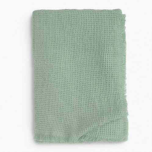Toalla de lavabo - Verde