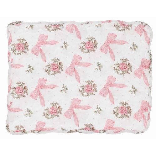 Romanzo - Mantel individual rosa
