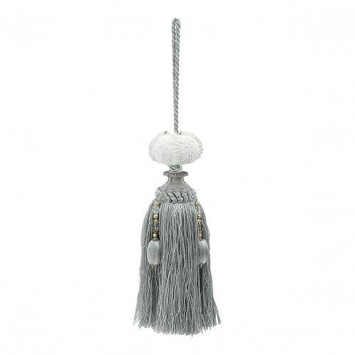 Pompón gris Royal - Marquise