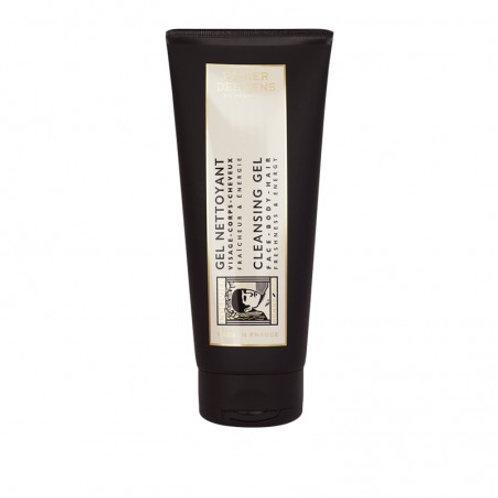 L'OLIVIER: Gel limpiador rostro, cuerpo y cabello