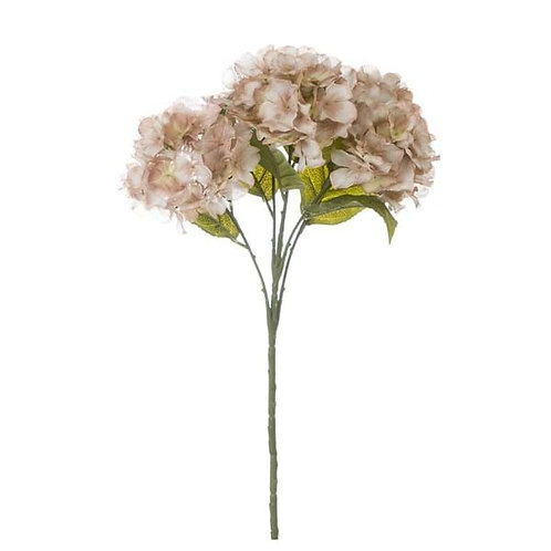 Hortensia Rosa - Bouquet artificial