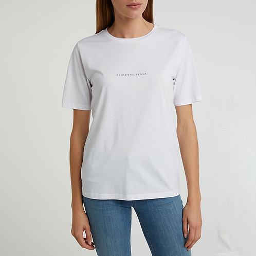 Camiseta Be nice