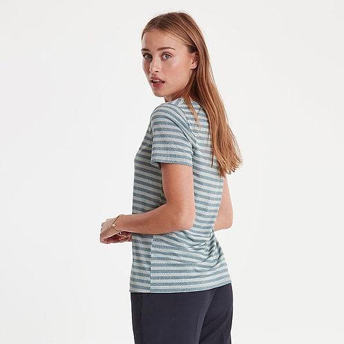 Camiseta rayas brilli