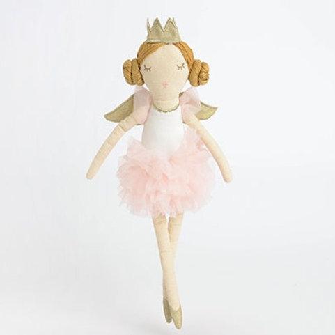 Muñeca Ada Lilou