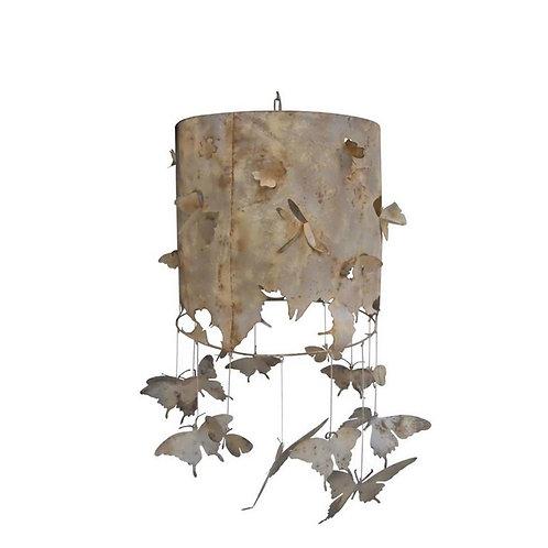 VITTORIALE - Lámpara mariposas