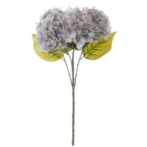 Hortensia Azul - Bouquet artificial