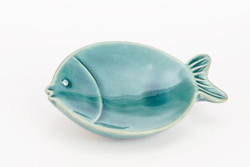 Platito a forma de pez