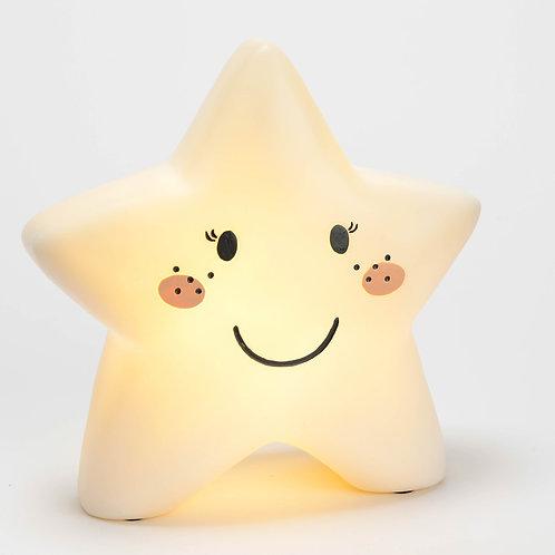 Lámpara quitamiedos Star