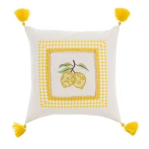Cojín Limoni