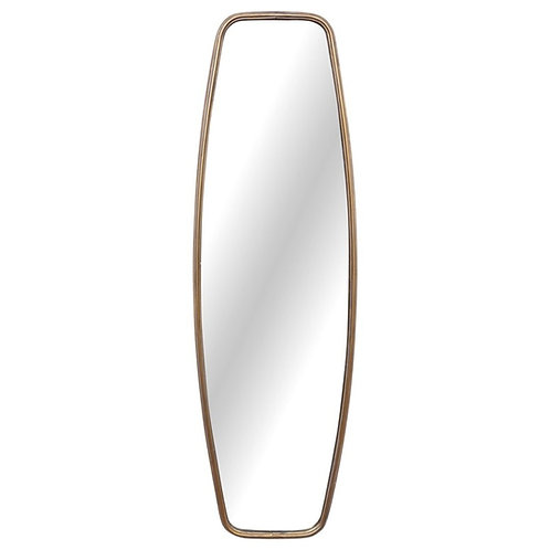 Espejo oval Golden