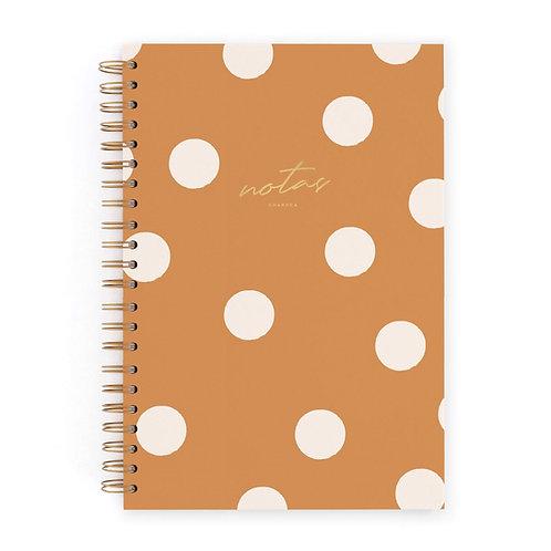 Cuaderno L - Canela