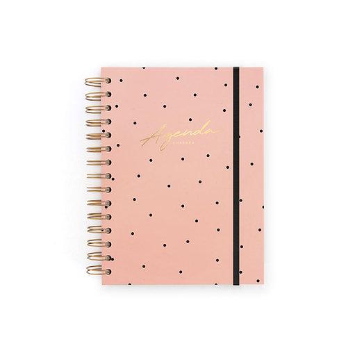 Agenda sin fechas - Pink