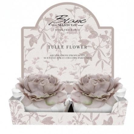Bolsita perfumada Tulle Flower