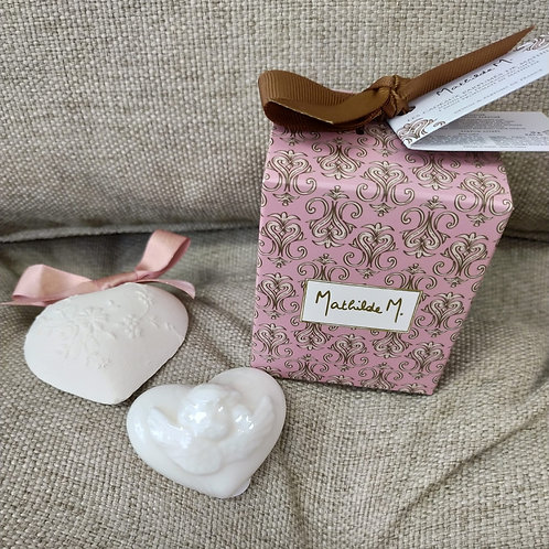 Cajita perfumada - Astrée Rose Elixir