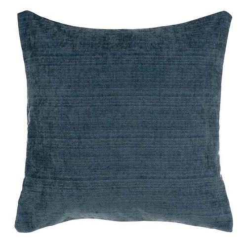 Cojín Sipario - Azul turquesa