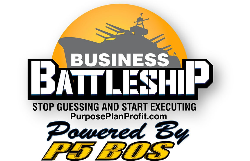 Business Battleship - Powered by P5 BOS_