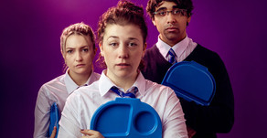 Review: Who Cares? by LUNG Theatre