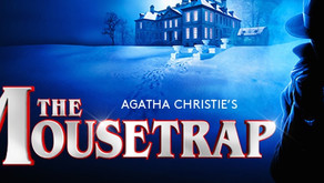Review: The Mousetrap (Theatre Royal Brighton)