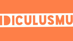 Edinburgh Preview: an interview with Ridiculusmus