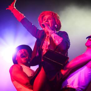 Review: Margaret Thatcher Queen of Soho (Garrick Theatre)