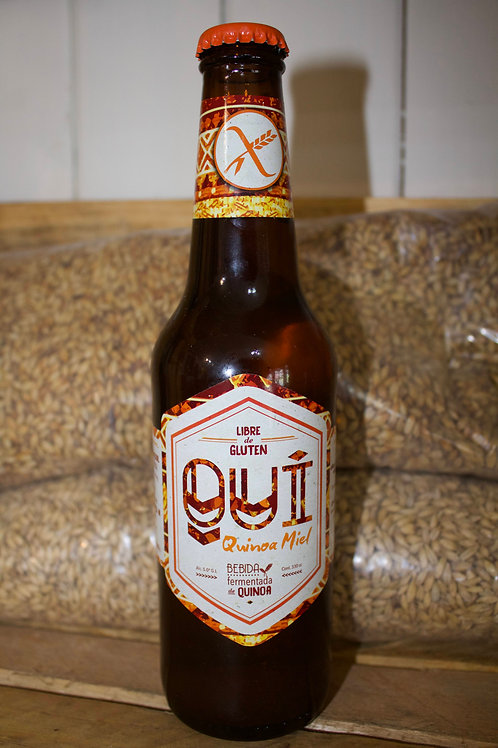 Quinoa Miel / QUI